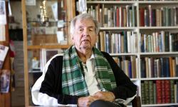 电影《断背山》编剧麦克穆特瑞去世 享年84岁