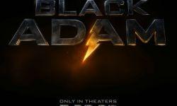 DC超英电影 《黑亚当》改档到2022年7月29日上映