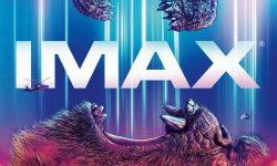 《哥斯拉大战金刚》IMAX发威 全球劲揽8100万人民币