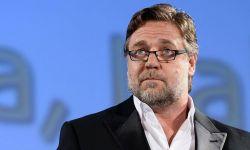 电影《雷神4》热拍  奥斯卡影帝罗素·克劳确定加盟