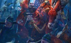 电影《兴安岭猎人传说》将于4月1日上线  预告及海报发布