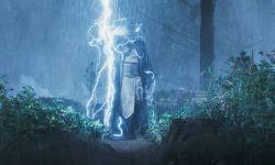 格斗游戏改编电影《真人快打:毁灭》将于4月23日北美上映