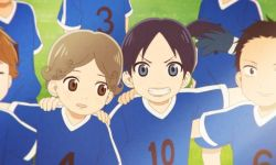 动画电影《再见了,我的克拉默》日本定档6月11日上映