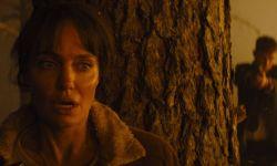 《那些希望我死的人》将于5月14日北美院线和HBO Max上映