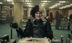 《黑白魔女库伊拉》定档  奥斯卡影后艾玛·斯通和艾玛·汤普森主演