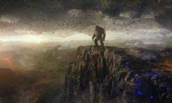 """《哥斯拉大战金刚》将拍续集  可能会探索""""空心地球"""""""