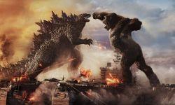 《哥斯拉大战金刚》帮流媒体HBO Max进入第一季APP下载榜TOP10