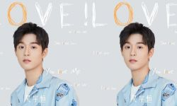 创造营2021吴宇恒全新单曲《LOVE!》今日上线,治愈嗓音探讨爱之谜题