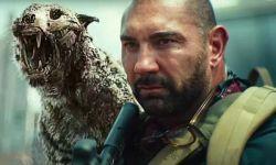 扎克·施奈德导演丧尸片《死亡之师》将于5月21日上线Netflix
