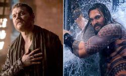 《权力的游戏》演员皮鲁·埃斯贝克有望加盟《海王2》
