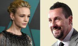 凯瑞·穆里根加盟Netflix新片《太空人》与亚当·桑德勒演夫妻