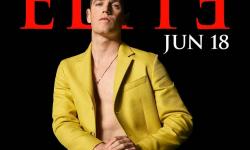 《名校风暴》第四季曝角色海报  6月18日将在Netflix上线
