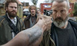 麦斯·米科尔森主演丹麦动作电影《正义骑士》北美定档