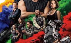 《速度与激情9》中国内地定档  比北美档期早一个多月