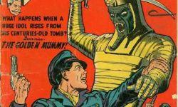 史蒂文·斯皮尔伯格将替DC拍漫改电影《黑鹰》?