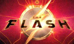 DC超级英雄新片《闪电侠》正式开拍,官方logo曝光