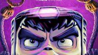 漫威定格动画剧集《魔多客》曝海报,将于5月21日Hulu开播