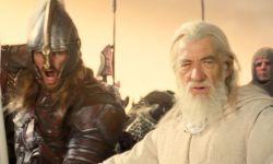4K重制电影《指环王:双塔奇兵》内地将重映,预售开启