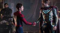 迪士尼和索尼签署电影版权协议 《蜘蛛侠》等影片将登陆Disney+