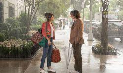 伍迪·艾伦执导电影《纽约的一个雨天》确认引进中国   档期待定