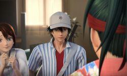 3DCG动画电影《龙马!新生剧场版网球王子》21名登场角色公开