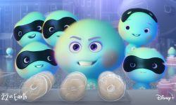动画电影《心灵奇旅》衍生短片《22 vs. Earth》定档Disney+