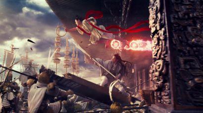 北京京西文化披露6亿元转让25%《封神三部曲》投资份额