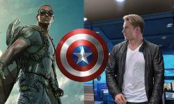 漫威确定拍摄《美国队长4》  《猎鹰与冬兵》马尔科姆·斯派尔曼做编剧