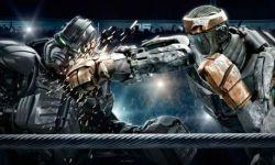 文·迪塞尔将改编美泰玩具《机器人拳击赛》为电影