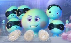 皮克斯动画片《灵魂》前传短片《22与地球》将登陆Disney+