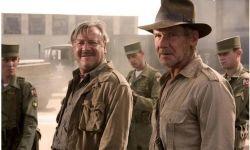 德国演员托马斯·克莱舒曼加盟《夺宝奇兵5》