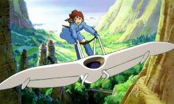 多位著名导演欲制作吉卜力《风之谷》真人电影 庵野秀明也在列