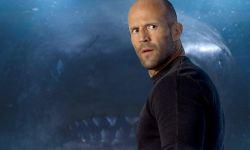 杰森·斯坦森:科幻片《巨齿鲨2》明年1月开拍,本·维特利执导