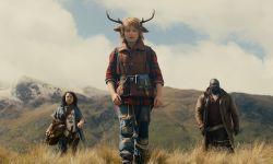 Netflix打造DC漫改剧集《鹿角男孩》定档6月4日上线Netflix