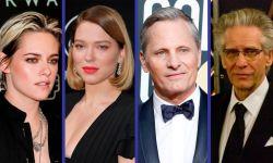 大卫·柯南伯格将自编自导科幻惊悚片《未来罪行》将于夏天开拍