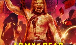 扎克·施奈德执导《死亡之师》发角色海报  5月北美上映