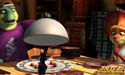 动画电影《恐龙飞车》开启全国点映  讲述爱、亲情与梦想