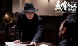 """中国电影""""五一档""""总票房已超11亿元 呈现继续上扬趋势"""
