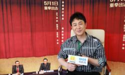 演员张颂文:坚持了20年才成名 他让同行看见希望