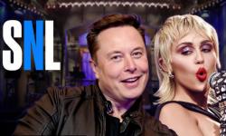 马斯克主持的《周六夜现场》将展开全球直播 系该节目开播以来首次