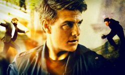 电影《碟中谍7》发布新剧照 汤姆·克鲁斯发声谈防疫