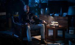 盖·里奇导演动作片《人之怒》北美首周末票房810万美元夺冠
