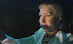 76岁女王飙车!《速度与激情9》海伦·米伦载范·迪塞尔伦敦漂移