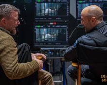 五月必看爽片《人之怒》口碑佳!斯坦森和盖·里奇联手回归超硬核