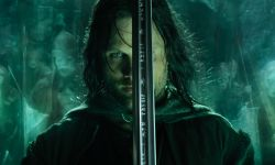电影《指环王:王者无敌》国内定档  影票预售正式开启