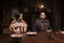 马丁·斯科塞斯和莱奥纳多·迪卡普里奥七度合作《花月杀手》