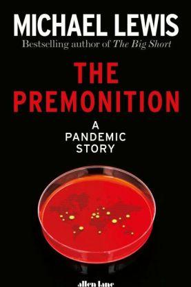 环球公司将改编迈克尔·刘易斯新作《预感:一个瘟疫故事》
