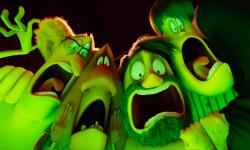 动画电影《精灵旅社4:人间大冒险》定档  精灵家族全员变身