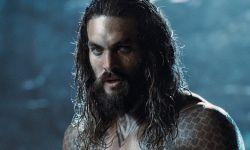 杰森·莫玛:《海王2》将于今年7月开拍,2022年美国上映