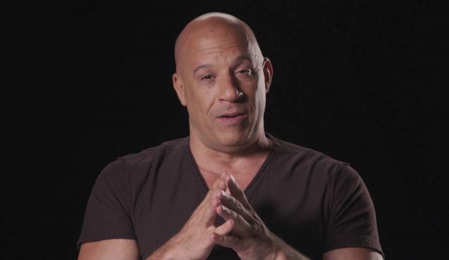 《速度与激情9》发IMAX主创特辑 唐老大兄弟力荐IMAX视听无与伦比